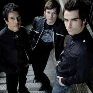 """Stereophonics - """"Carry On"""" Down-under Tour"""