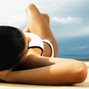 Fewer Kiwis Seek A Tan, But Sunburn Still An Issue