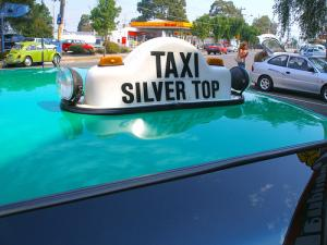 ZM Takes Taxi Ride From Whangarei To Bluff