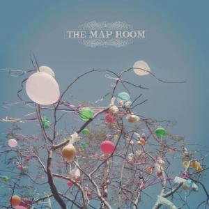 The Map Room release debut album