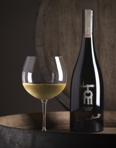 The Second Release Of Church Road Winery's Icon Chardonnay, TOM 2009, Is Now Available