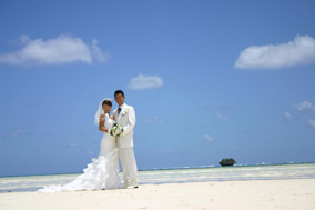 New Caledonia - The New Destination For A Perfect Wedding