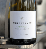 Whitehaven collects medals at NZ International Wine Show