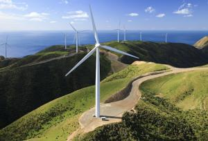 Siemens to supply turbines for new Meridian wind farm