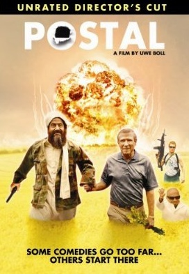 Postal movie review